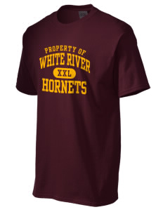 White River High School Hornets Men's Essential T-Shirt