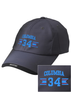 Columbia Elementary School Cougars Embroidered OGIO X-Over Cap