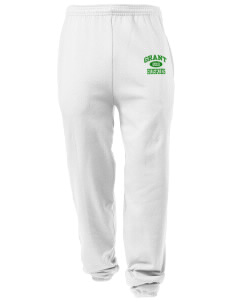 Grant Elementary School Huskies Sweatpants with Pockets
