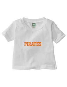 Davis High School Pirates Toddler T-Shirt