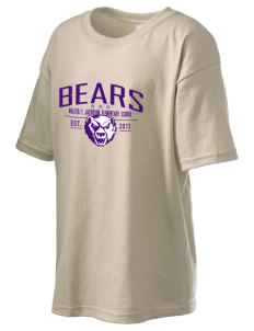 Walter E Jacobson Elementary School Bears Kid's 6.1 oz Ultra Cotton T-Shirt