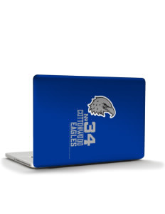 "Cottonwood Elementary School Eagles Apple MacBook Pro 15.4"" Skin"