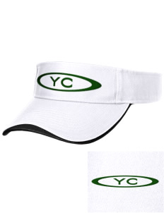 Yamato Colony Elementary School Dragons Embroidered Binding Visor