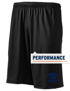 "SIDHelp Athletics Holloway Men's Performance Shorts, 9"" Inseam"