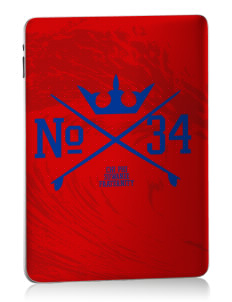 Chi Phi Apple iPad Skin