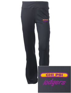 Chi Psi Women's NRG Fitness Pant