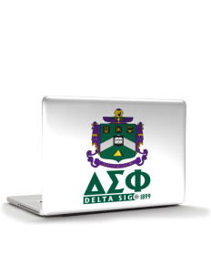 "Delta Sigma Phi Apple MacBook Pro 15"" & PowerBook 15"" Skin"