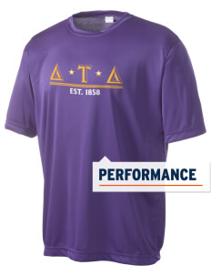 Delta Tau Delta Men's Competitor Performance T-Shirt