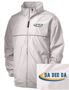 Delta Tau Delta Embroidered Men's Element Jacket