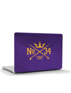 "Phi Gamma Delta Apple MacBook Pro 15"" & PowerBook 15"" Skin"