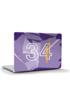 "Phi Gamma Delta Apple MacBook Air 13"" Skin"