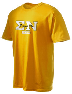 Sigma Nu Ultra Cotton T-Shirt