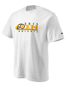 Sigma Nu Champion Men's Tagless T-Shirt