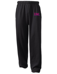 Sigma Phi Epsilon  Holloway Arena Open Bottom Sweatpants