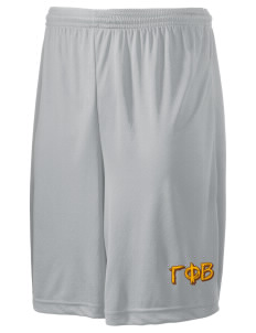"Gamma Phi Beta Men's Competitor Short, 9"" Inseam"