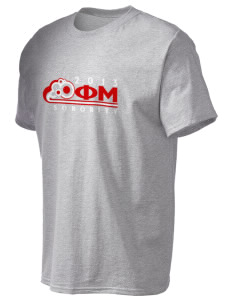 Phi Mu Men's Essential T-Shirt