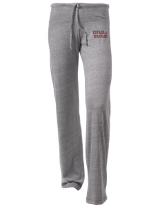 Eufaula Middle School Spartans Alternative Women's Eco-Heather Pants