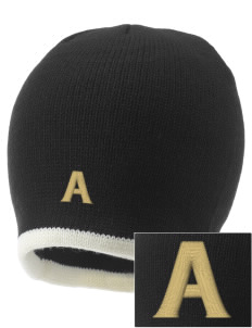 Acacia Embroidered Knit Cap