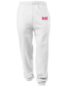 Alpha Delta Gamma Sweatpants with Pockets