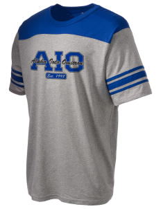 Alpha Iota Omicron Holloway Men's Champ T-Shirt