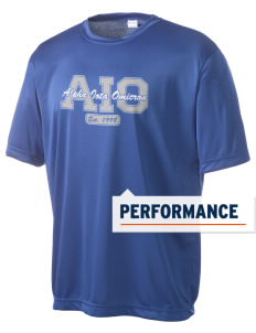 Alpha Iota Omicron Men's Competitor Performance T-Shirt