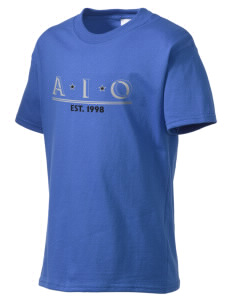 Alpha Iota Omicron Kid's Essential T-Shirt