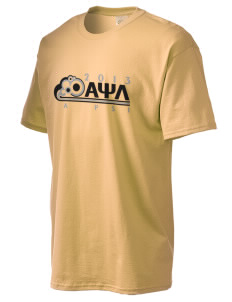 Alpha Psi Lambda Men's Essential T-Shirt