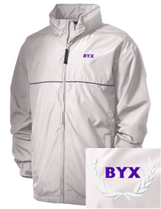 Beta Upsilon Chi Embroidered Men's Element Jacket
