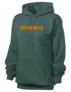 Iota Nu Delta Unisex 7.8 oz Lightweight Hooded Sweatshirt