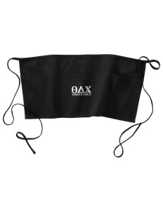 Theta Delta Chi Waist Apron with Pockets