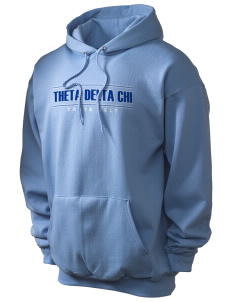 Theta Delta Chi Champion Men's Hooded Sweatshirt