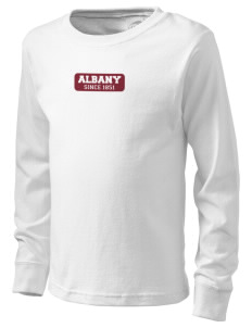Albany Law School of Union University University  Kid's Long Sleeve T-Shirt