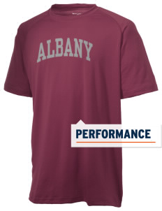 Albany Law School of Union University University Men's Ultimate Performance T-Shirt