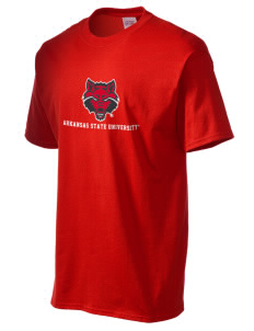 Arkansas State University Red Wolves Men's Essential T-Shirt