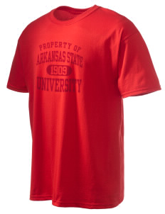 Arkansas State University Red Wolves Ultra Cotton T-Shirt