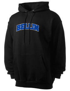 Bellin College of Nursing College of Nursing Men's 7.8 oz Lightweight Hooded Sweatshirt