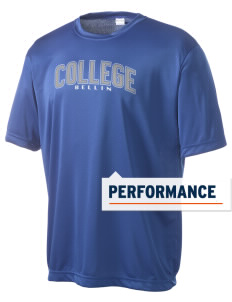 Bellin College of Nursing College of Nursing Men's Competitor Performance T-Shirt
