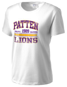 Patten University Lions Women's Essential T-Shirt