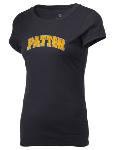 Patten University Lions Holloway Women's Groove T-Shirt