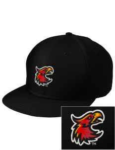 Arizona Christian University Firestorm  Embroidered New Era Flat Bill Snapback Cap