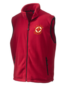 Triton College Trojans Embroidered Unisex Wintercept Fleece Vest