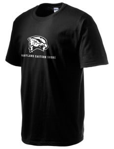 University of Maryland Eastern Shore Hawks Ultra Cotton T-Shirt