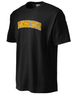 Wayne State College Wildcats Men's Essential T-Shirt
