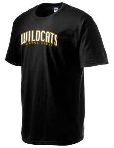 Wayne State College Wildcats Ultra Cotton T-Shirt