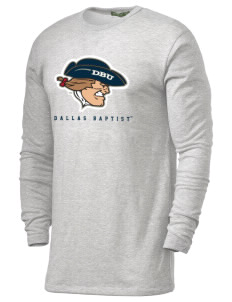 Dallas Baptist University Patriots Alternative Men's 4.4 oz. Long-Sleeve T-Shirt