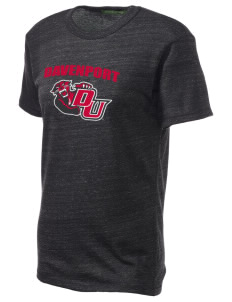 Davenport University Panthers Alternative Unisex Eco Heather T-Shirt