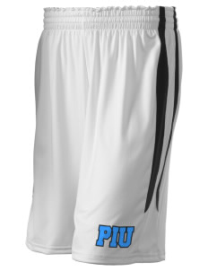 "Piedmont International University BRUINS Holloway Women's Pinelands Short, 8"" Inseam"