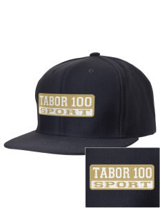 Tabor 100 Sport Embroidered D-Series Cap