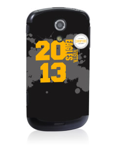 Vista High School Eagles Samsung Epic D700 4G Skin
