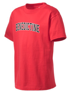 Benedictine University Eagles Kid's Essential T-Shirt